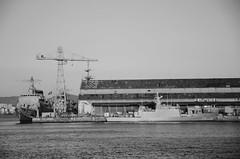 Marinha do Brasil (leal.fellipe) Tags: riodejaneiro nikon marinha navio baiadeguanabara p70 marinhadobrasil fleal nikond7000 fellipeleal