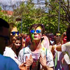 Festival Holi Reus 2016 (German SC) Tags: street portrait urban primavera festival spring catalonia urbana catalunya holi carrer reus retrat tamron55200 atravsdelvisor sonyalphadslta65 germansc