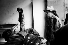 _DS22970bw (leshka10) Tags: china tibet kham sichuan tagong