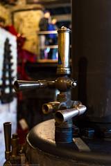 DSC_0095 (lattelover56) Tags: history museum iron indoor forge ironforge wortley historicsite waterpower workingmuseum wortleytopforge