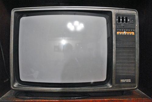 Grundig Colour TV
