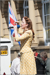 2015-06-07-BRIGHOUSE, Forties Weekend-19465 (hpic_barmyarmy) Tags: 1940s forties reenactment 40s fortiesweekend brighouse1940s brighousefortiesweekend