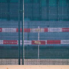 ivaTech (zeh.hah.es.) Tags: wood red white green rot fence schweiz switzerland construction zurich baustelle grn zrich zaun constructionsite holz weiss kreis5 bauzaun hardstrasse