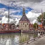 Hoofdtoren, Hoorn, Netherlands - 3025 thumbnail