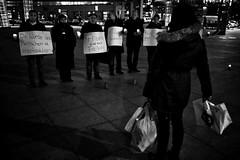 . (Thorsten Strasas) Tags: berlin sign de deutschland women candles respect rally protest cologne schild solidarity mitte koeln womensrights kerzen kundgebung victims arabs araber opfer respekt schwarzweis solidaritaet frauenrechte dachverbandarabischervereine