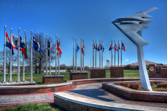 Whiteman AFB Memorial Park (J.L. Ramsaur Photography) Tags: usa america photography photo nikon memorial military unitedstatesofamerica americanflag pic flags photograph missouri stealthbomber thesouth airforce redwhiteandblue hdr starsandstripes redwhiteblue usflag usairforce memorialpark oldglory usmilitary whiteman b2bomber operationiraqifreedom johnsoncounty starsandbars operationenduringfreedom photomatix bracketed 2013 hdrphotomatix eighthairforce hdrimaging whitemanafb b2stealthbomber 509bw ibeauty whitemanairforcebase knobnostermo hdraddicted 509thbombwing tennesseephotographer d5200 southernphotography screamofthephotographer hdrvillage jlrphotography photographyforgod worldhdr b2spiritstealthbomber airforceglobalstrikecommand nikond5200 hdrrighthererightnow engineerswithcameras hdrworlds jlramsaurphotography whitemanmilitarybase whitemanafbmemrialpark whitemanairforcebasememorialpark operationalliedfreedom