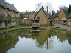 Wroxton, near Banbury duckpond, duckhouse (rossendale2016) Tags: old windows roof sleeping reflection bird nature water architecture swimming bread countryside pond village feeding eating small beak shell ducks tourist feed resting drake popular quaint picturesque banbury duckhouse attraction thatched duckpond cottages wroxton fsshioned