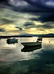 boats (andreatomaselli1) Tags: sea italy seascape boat seaside smartphone catanzaro snapseed ulephone
