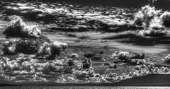 Cirros y Cmulos (Ennio Pereira R.) Tags: sky cloud clouds cloudy cielo nubes nublado nube cirros cmulos