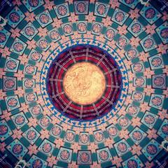 Mosaico #china #epcot #mosaic #art #flower #beauty #beautiful... (Disney Cakes) Tags: world birthday castle cakes make cake frozen baking orlando princess disney mickey fl how minnie wdw pops walt
