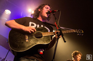 September 5, 2014 // The Front Bottoms @ The Garage, London // Shots by Charlotte Davidson