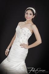 VAL_9111 (Fher_Garza) Tags: white fashion model dress modelo sweet16 nightdress whitedress quinceaera debutantes xvaos nikond7000 sweetxvi