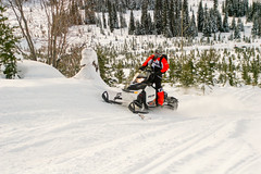 topry Jan 16 (4 of 110) (ve7org) Tags: winter mountain snow mountains riding snowmobiling