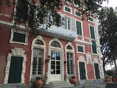 Villa Durazzo (Terry Clinton) Tags: santa italy margherita ligure