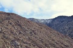 2 Types (kaisenne) Tags: california arrowhead cabazon