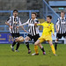 """Dorchester Town 2 v 1 Chesham SPL 30-1-2016-1553 • <a style=""""font-size:0.8em;"""" href=""""http://www.flickr.com/photos/134683636@N07/24608595742/"""" target=""""_blank"""">View on Flickr</a>"""
