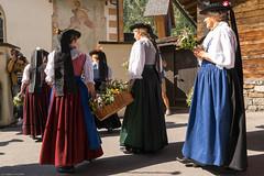 Heiligenbut : Fte du village (trekmaniac-is-back) Tags: fete autriche heiligenblut ete2015