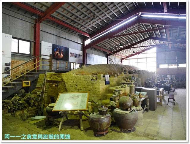苗栗景點.竹南蛇窯.古窯生態博物館.旅遊.林添福老先生image033