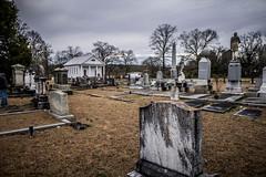 Spann Methodist Church and Cemetery-001 (RandomConnections) Tags: church cemetery southcarolina ward methodist spannmethodistchurch