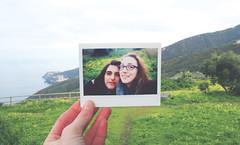 Family, every day. (Robica-) Tags: love polaroid picture familyday loveislove samelove familyeveryday