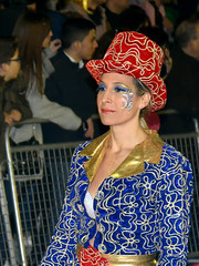 Sitges, Spain (D-A-O) Tags: barcelona street people colour spain sunday parade carnaval procession tradition sitges domingo 2016 nikond750 ruadeladisbauxa carnavaldesitges2016