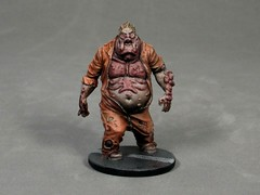 zombie (Opponent Theory) Tags: zombie zombicide