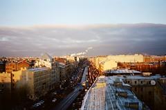 (#argentic #35mm #noadjustments) Tags: travel 35mm russia roadtrip hexar argentic hexaraf stpetersbourg noadjustments photoargentic