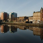 reflecting the Clyde
