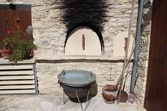 stone-oven