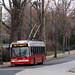 Ikarus 412.81 #711 | Budapest
