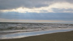 Zoutelande - Strand im Mrz (stephan200659) Tags: beach strand zeeland schelde nordsee walcheren northsee zoutelande zeeuwse