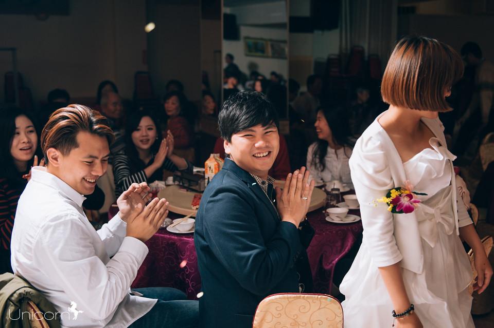 《婚攝》文欽 & 佳慧 / 名人餐廳