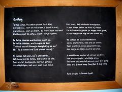 Enschede 2005 - Museum Jannink (glanerbrug.info) Tags: 2005 holland netherlands museum wwii nederland enschede paysbas twente overijssel niederlande willemwilmink secondeguerremondiale tweedewereldoorlog oorlog19401945