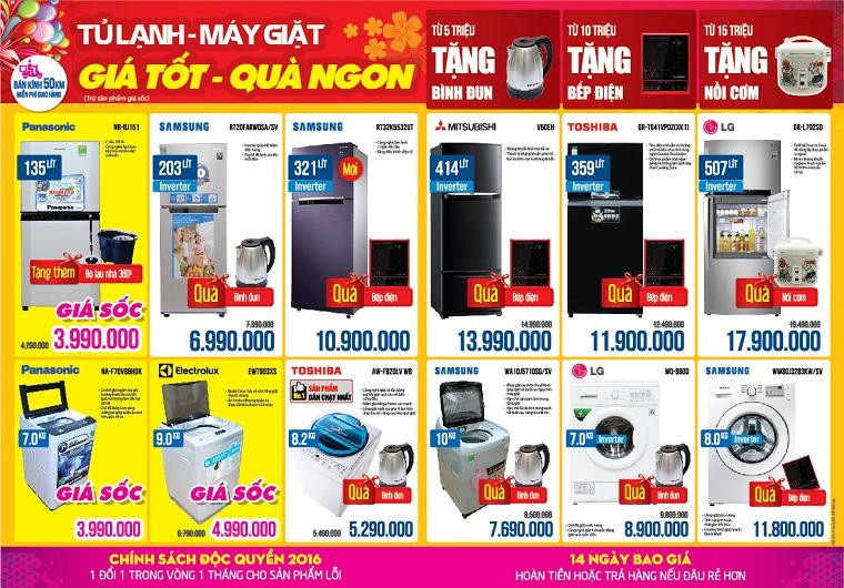 Khai trương siêu thị Điện máy XANH Hà Nội Sơn Tây