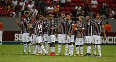 Fluminensex Internacional  - 23/03/2016 (Fluminense F.C.) Tags: braslia internacional fluminense treino mangarrincha nelsonperez primeiraliga2016