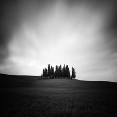 tuscany rain (ArztG.|Photo) Tags: italy field rain thanks for looking fineart tuscany cheers cypresses arztg|photo