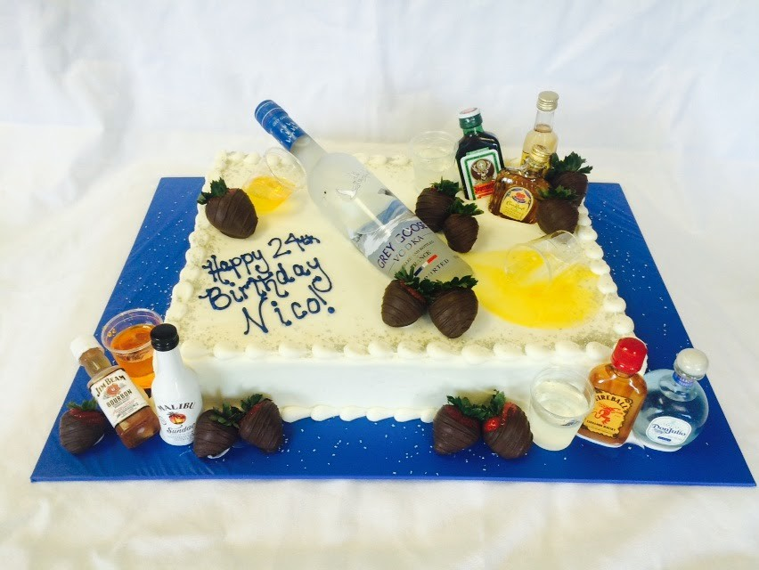 The Worlds Best Photos of alcohol and cake Flickr Hive Mind