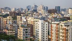 Dhaka 21st March (ASaber91) Tags: city dhaka bangladesh gulshan
