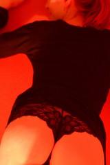 (daviddeteve) Tags: sexy women femme boudoir sensuality shorty charme sensualit womensexy femmesexy photographyboudoir