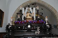 DSC_0548 (M. Jaln) Tags: santa muerte soledad cristo semana virgen santo buena entierro viernes religin pasin angustias porcuna