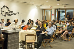 DEBATE (Universo Produção) Tags: mostra cinema minasgerais brasil arte saopaulo mg sp aurora tiradentes shows debates foco oficinas filmes audiovisual cinesesc seminarios curtas mostradecinema longas regiona cenamineira 19tiradentes transicoes