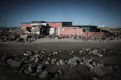 IDROSCALO (Vintari Mario) Tags: roma mare ostia borgata pasolini idroscalo