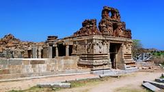 India - Karnataka - Hampi - Vittala Temple - 40 (asienman) Tags: india unescoworldheritagesite karnataka hampi vijayanagara asienmanphotography