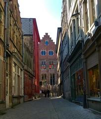 Ghent City