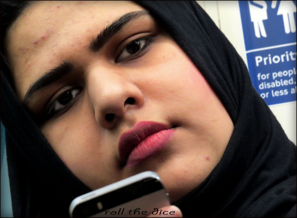 The Worlds Best Photos Of Hijab And Underground - Flickr -1825