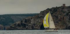 Club Nutic L'Escala - Puerto deportivo Costa Brava-10 (nauticescala) Tags: navegar costabrava regatas regata crucero comodor creuer velesdempuries