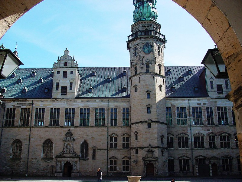 克倫堡Kronborg2