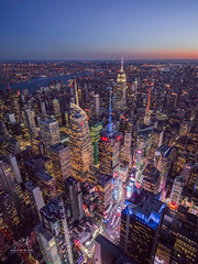 Times Square Aerial (tobyharriman) Tags: pictures sanfrancisco above city nyc newyorkcity travel sunset newyork art beautiful skyline canon buildings mediumformat landscape photography timelapse downtown artist cityscape photographer realestate pentax photos outdoor manhattan fineart stock scenic skylines visit aerial best adventure helicopter commercial views prints empirestatebuilding custom officetower development 2015 highquality 51mp wingsair sceic tobyharriman ricohimaging 645z