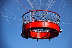 Suspended (Arimm) Tags: sony balloon e gondola oss 18200mm f3563 arimm nex6