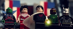 The Justice Lords - Election Day: Part 4 (Andrew Cookston) Tags: usa macro comics photography justice dc lego president superman wonderwoman batman minifig johnstewart dccomics custom greenlantern lords christo martianmanhunter leauge jonnjonzz andrewcookston thejusticelords onlinesailin thejusticeleauge